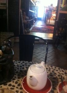 tea urban