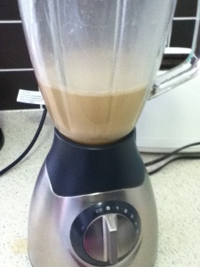 coffee blender