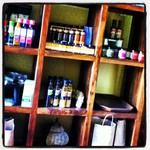 U P shelf 2