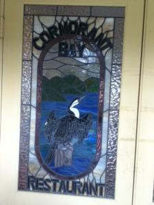cormorant glass