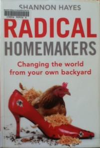 book radical homemakers