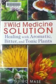 book wild medicine solutions