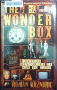 book wonder box